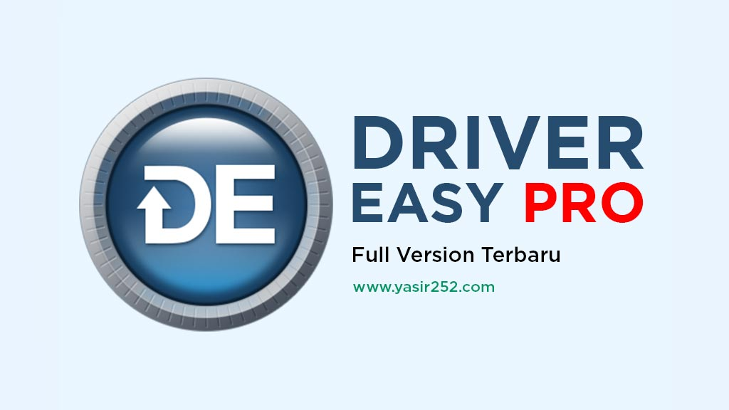 Download Driver Easy Full Version Pro