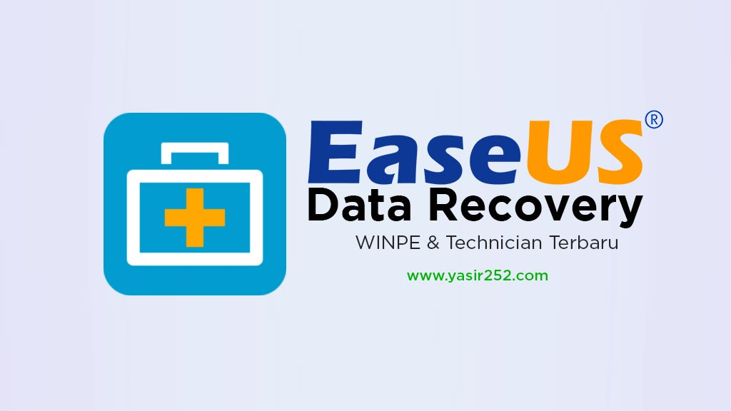 easeus data recovery full version