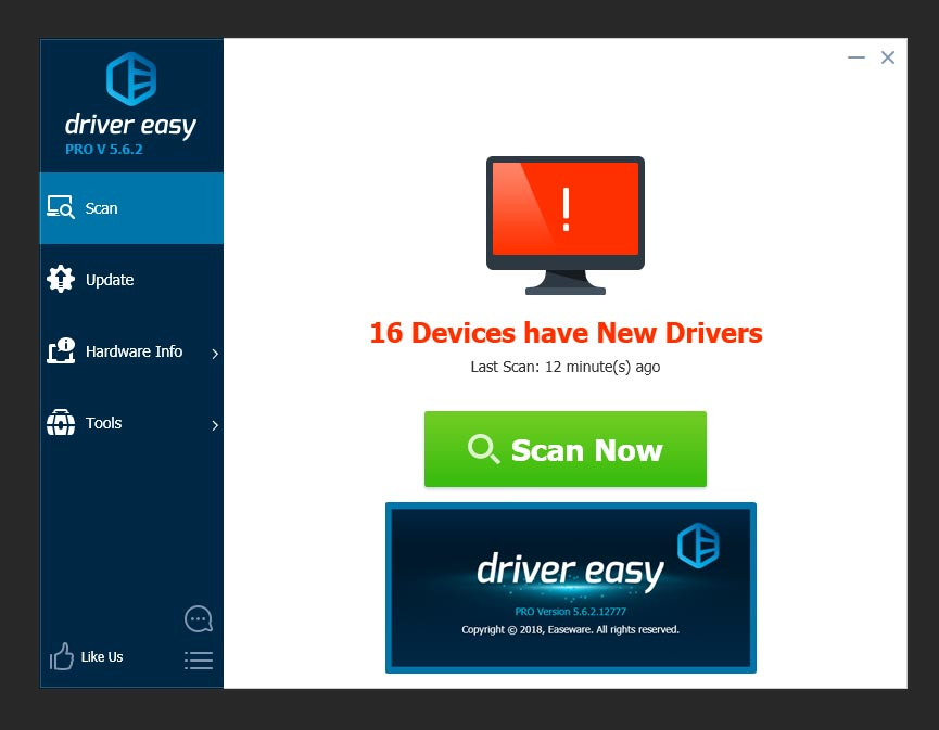Download Easy Driver Pro Pack Full Version
