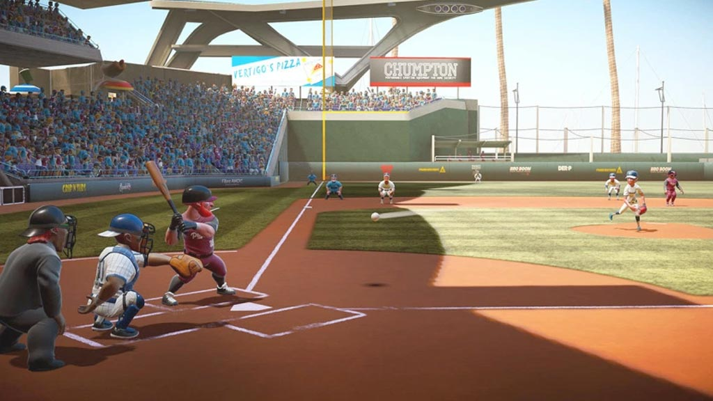 Download Game Baseball PC Gratis