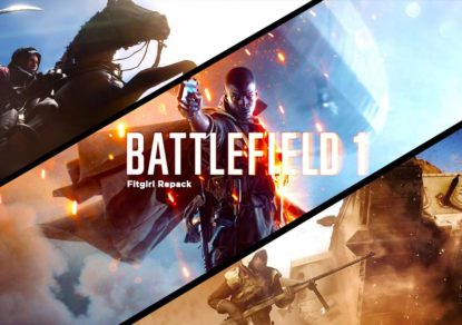 Download Game Battlefield 1 PC Full Version