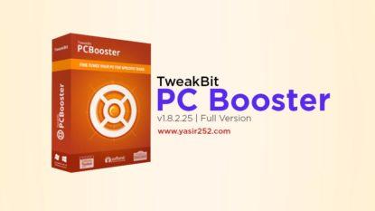 Download game booster pc dari tweakbit pc booster full version