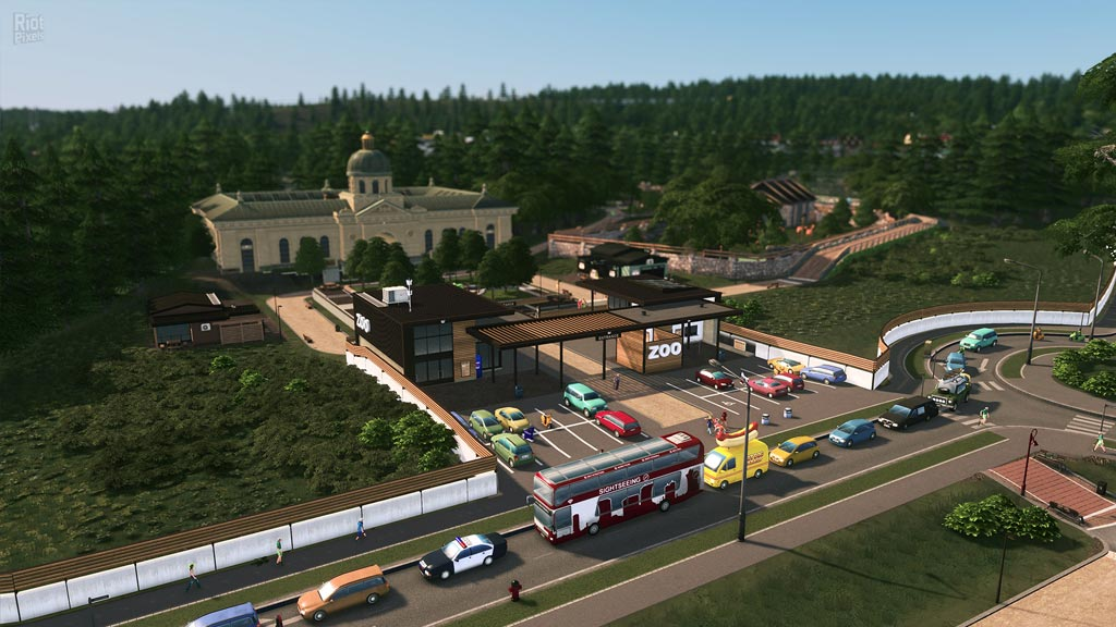 Download game cities skylines full version gratis terbaru
