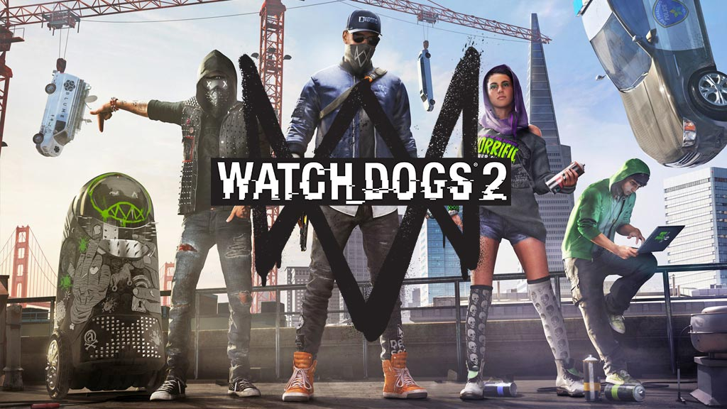 Download game watch dogs 2 full version fitgirl repack