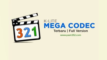 Download K Lite Codec Pack Terbaru Mega Yasir252