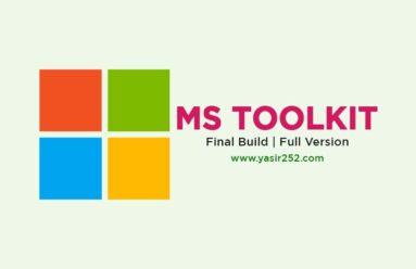 Download Microsoft Toolkit Terbaru Activator