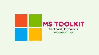 Download Microsoft Toolkit Terbaru Activator