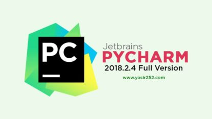 Download Pycharm Full Version 2018
