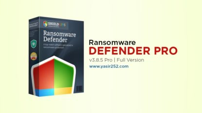 Download ransomware defender pro full version