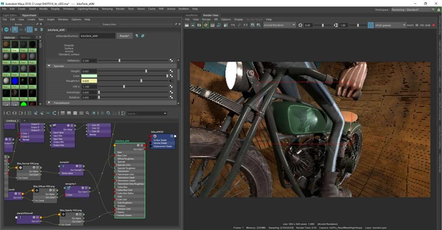 Download software maya terbaru full crack