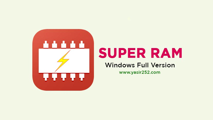 Download Super RAM Full Version