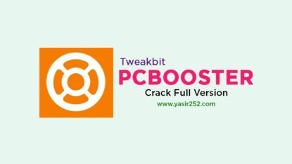 Download Tweakbit PC Booster Full Version Crack