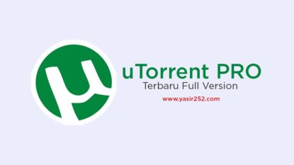 Download uTorrent Gratis Full Version Pro PC Terbaru