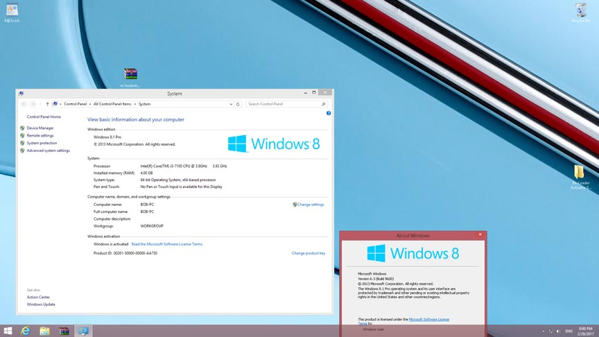 download windows 8.1 full version