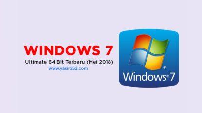 Download windows 7 ultimate 64 bit iso full version gratis