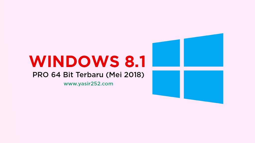Download windows 8.1 pro 64 bit full version