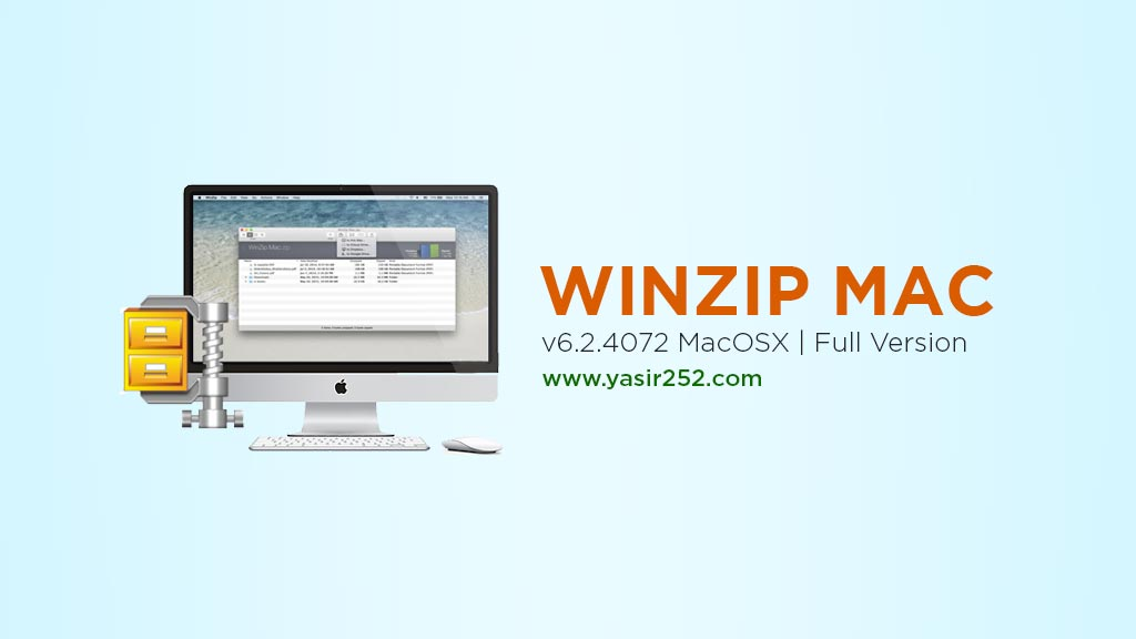 Download winzip gratis macosx free full version