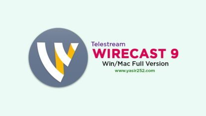 Download Wirecast 9 Full Version