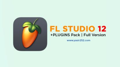 FL Studio 12 Download full version plugins pack pc