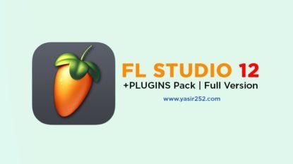 FL Studio 12 Download full version plugins pack pc