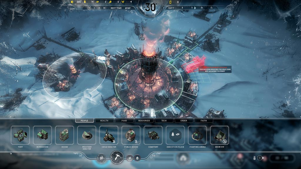 Frostpunk pc free download