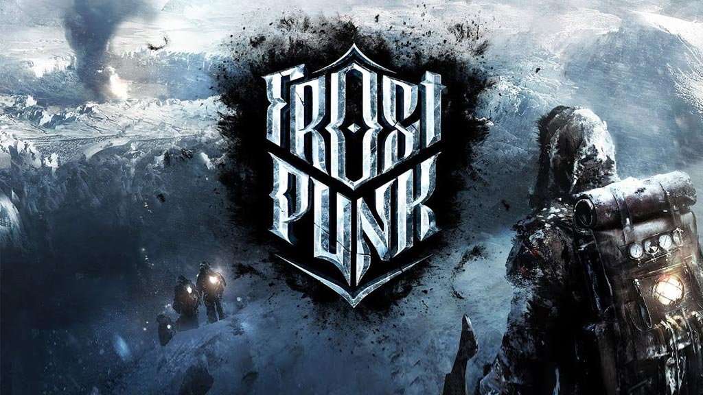 Frostpunk PC Survival game download fitgirl repack