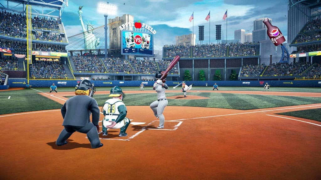 Game Baseball PC Terbaru Download Gratis