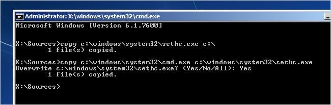 Lupa password windows 7 laptop komputer
