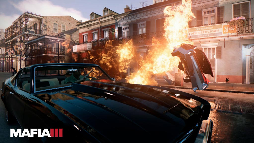 Mafia 3 free download pc game