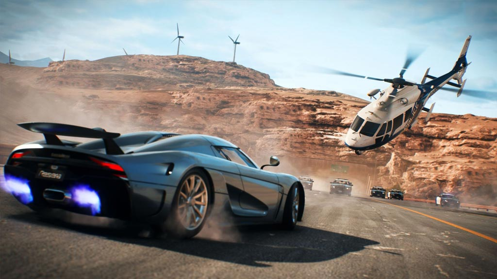 NFS Payback Download Fitgirl Repack
