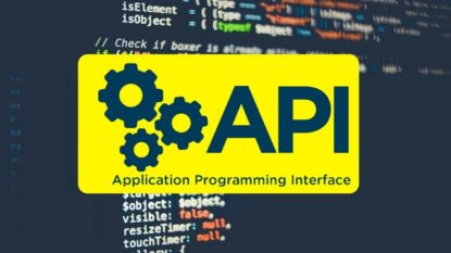 Pengertian API key application programming interface