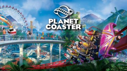 Planet Coaster PC Game Free Download Full Version