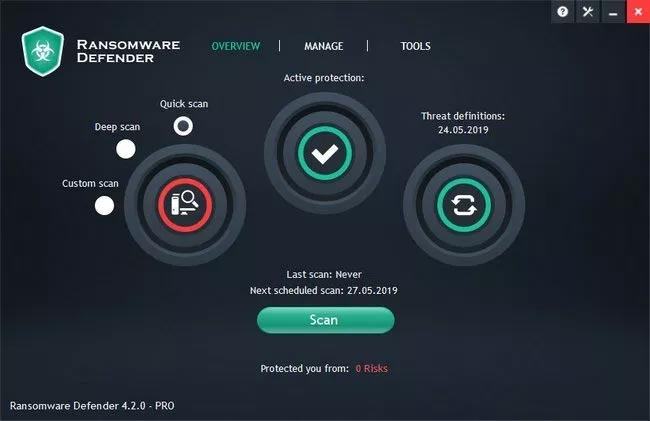 Ransomware Defender Pro Free Download