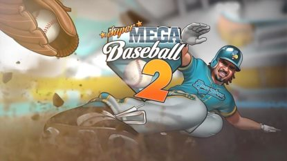 Super mega baseball free download full version