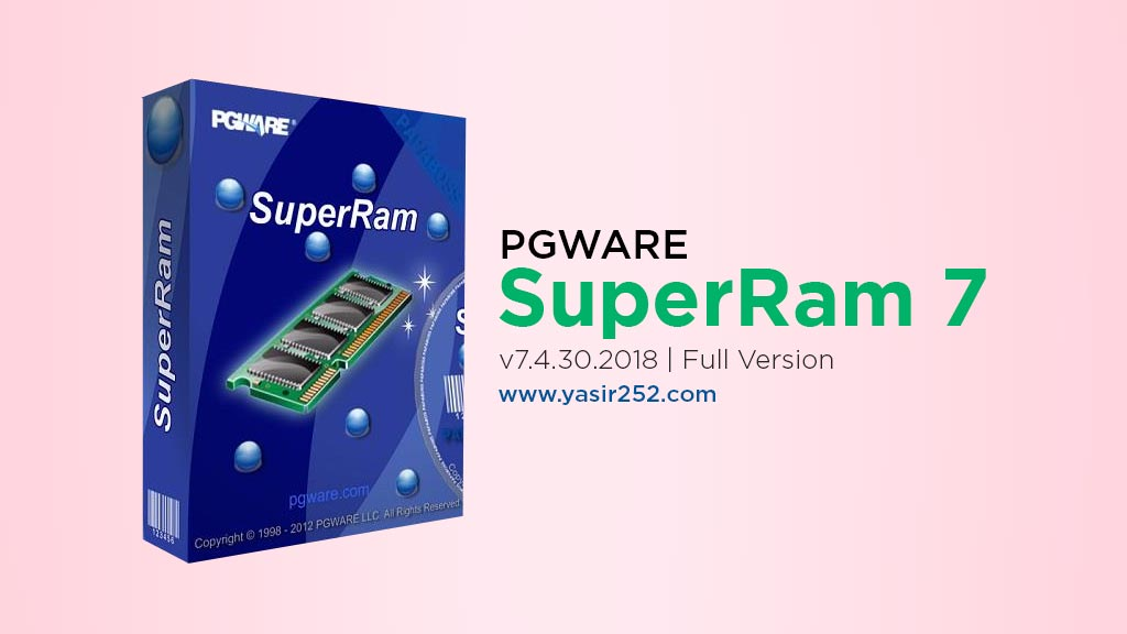 SuperRam full version free download