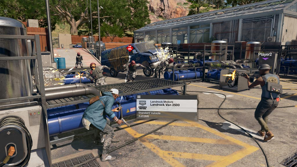 watch dogs 2 fitgirl repack free download