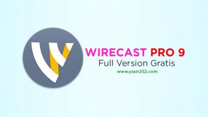 Wirecast download pro full version 9 gratis