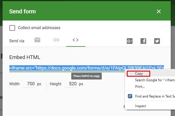 Cara membuat formulir google online gratis
