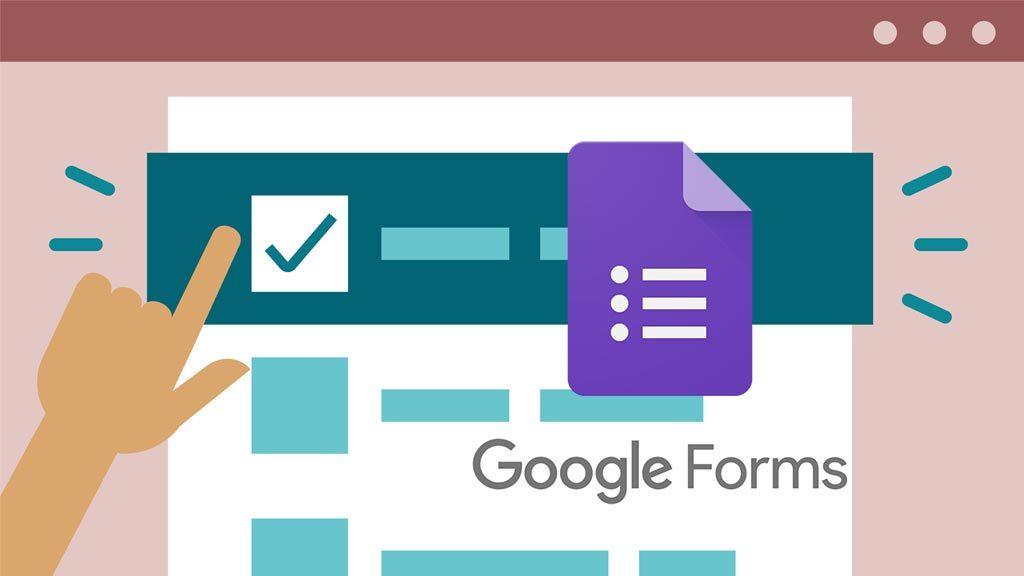Cara membuat formulir online google gratis