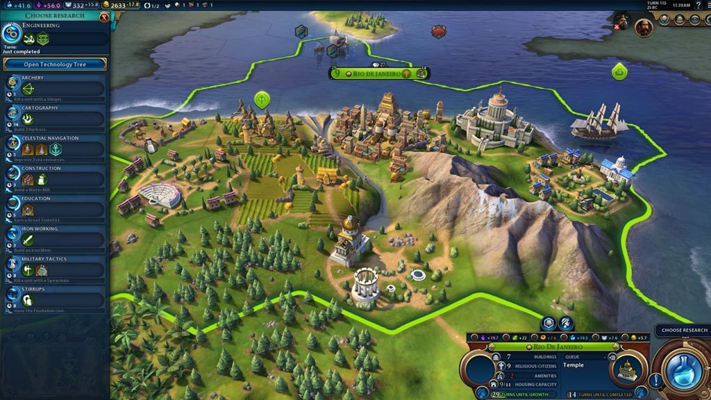 Civilization 6 free download pc game full version