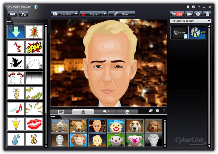 Cyberlink Youcam Free Download Full
