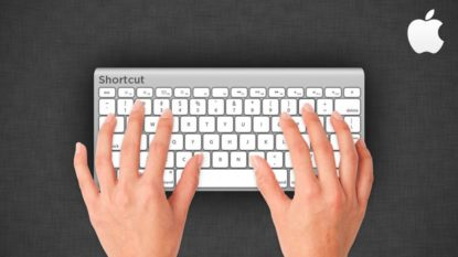 Daftar Keyboard Shortcut Mac Lengkap Yang Belum Kalian Ketahui