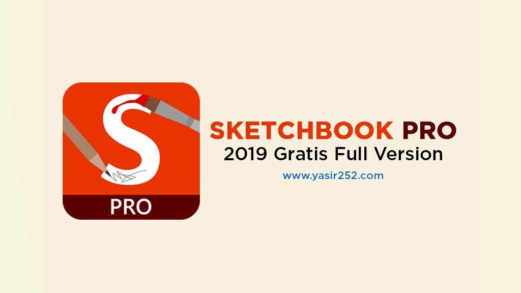 sketchbook pro full free download