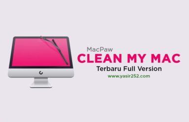 Download Clean My Mac Full Version Crack