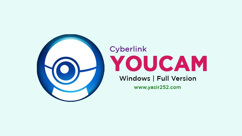 Download Cyberlink Youcam Full Crack