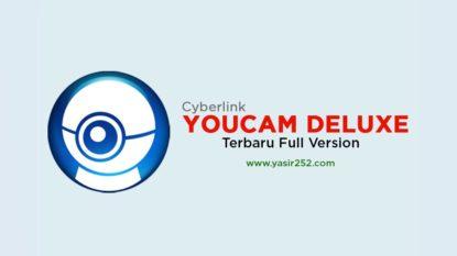 Download Cyberlink Youcam Full Version