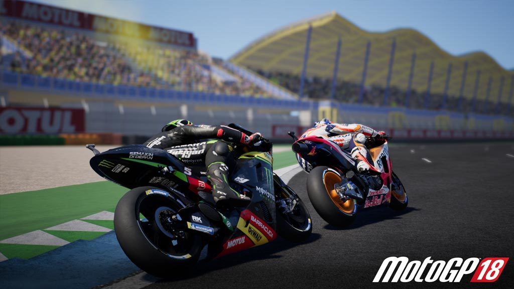 Download game motogp terbaru pc gratis full
