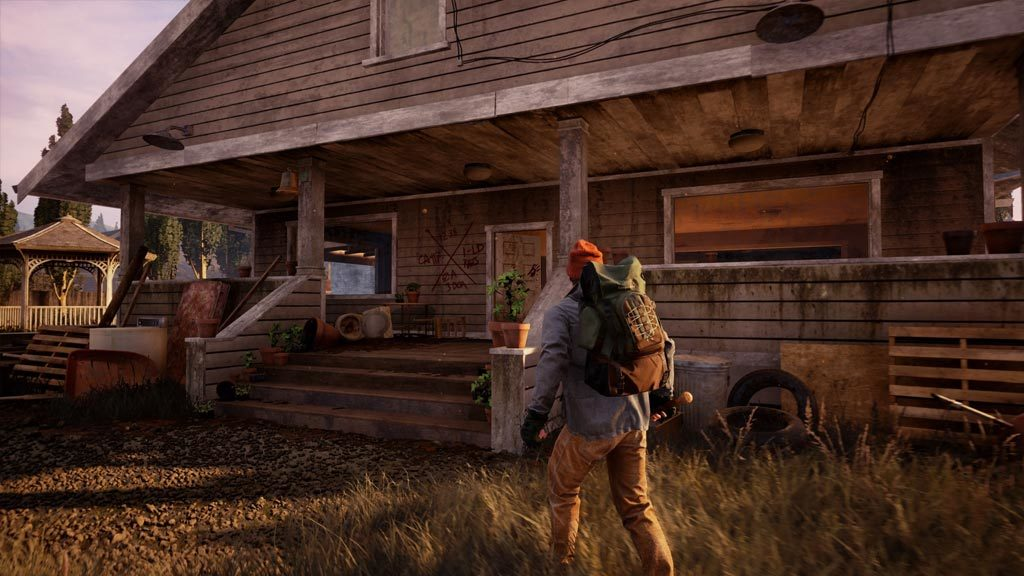 Download Game State Of Decay 2 Full Version Gratis