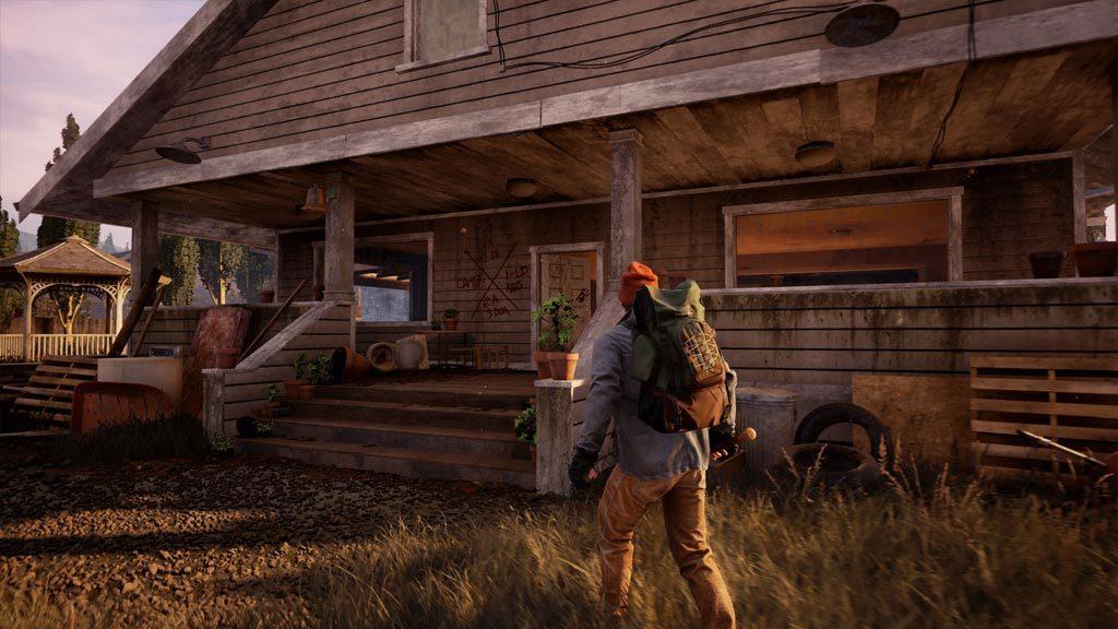 Download Game State Of Decay 2 Full Version Gratis