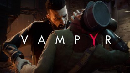 Download Game Vampyr Full Version Crack PC Yasir252